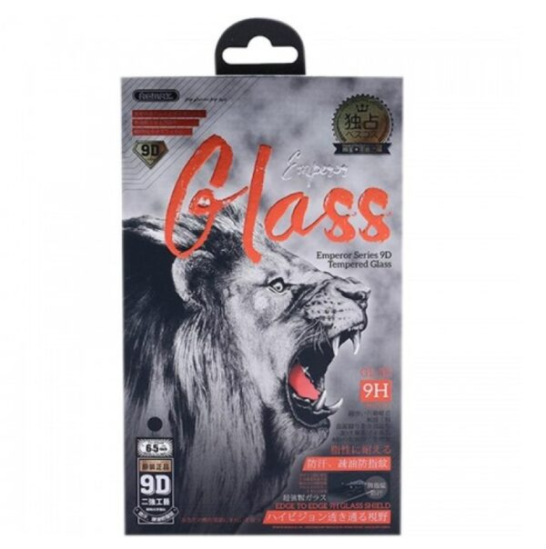 Защитное стекло REMAX Glass Pro+ 9H для Samsung Galaxy A01