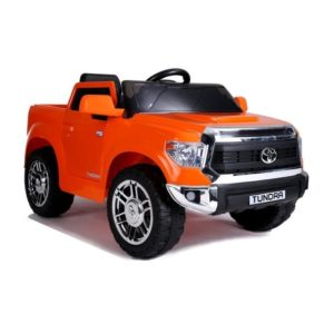 Электромобиль RiverToys TOYOTA Tundra-пикап JJ2125