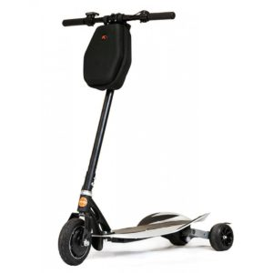 Электросамокат MINIPRO Tri-scooter