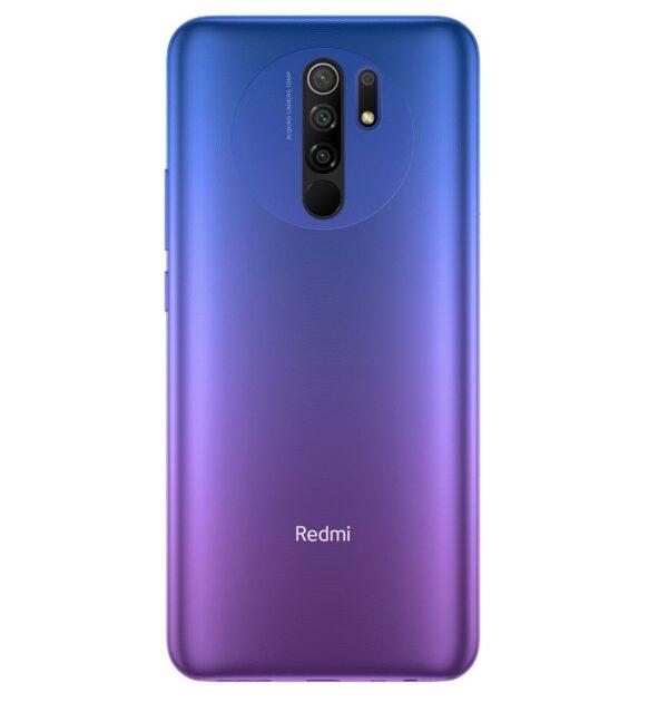 Xiaomi Redmi 9 3GB/32GB Purple (Синий, фиолетовый)