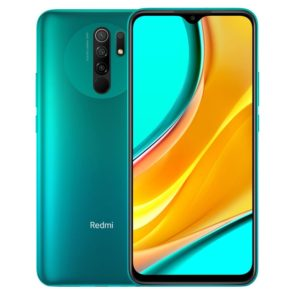 Xiaomi Redmi 9 3GB/32GB Green (Зеленый)