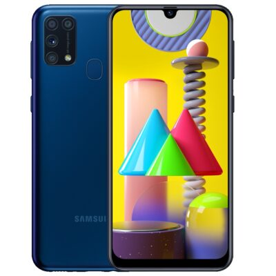 Samsung Galaxy M31 6GB/128GB Blue (Синий)