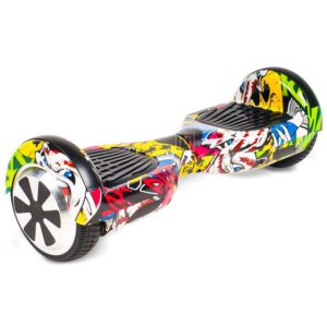 Гироскутер Smart Balance Wheel GT 6.5 (хип хоп)