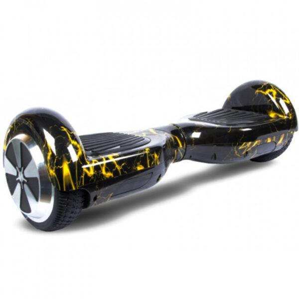 Гироскутер Smart Balance Wheel GT 6.5 (молния)