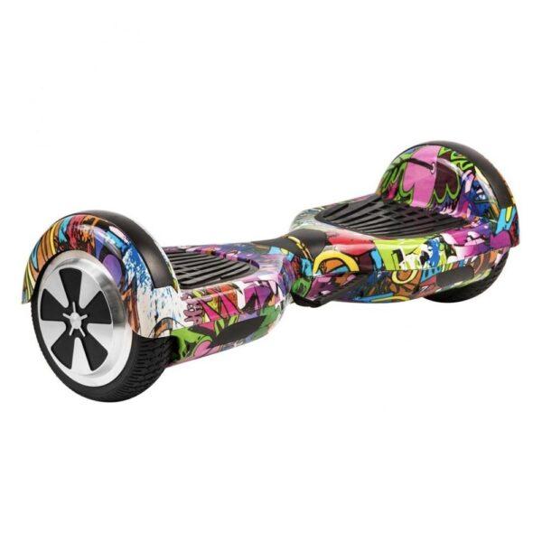 Гироскутер Smart Balance Wheel GT 6.5 (джунгли)