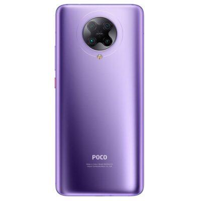 Xiaomi POCO F2 Pro 6GB/128GB Purple (Фиолетовый)