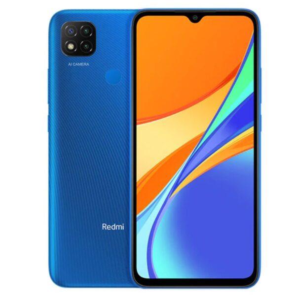 Xiaomi Redmi 9C 3GB/32GB Twilight Blue (Синий)