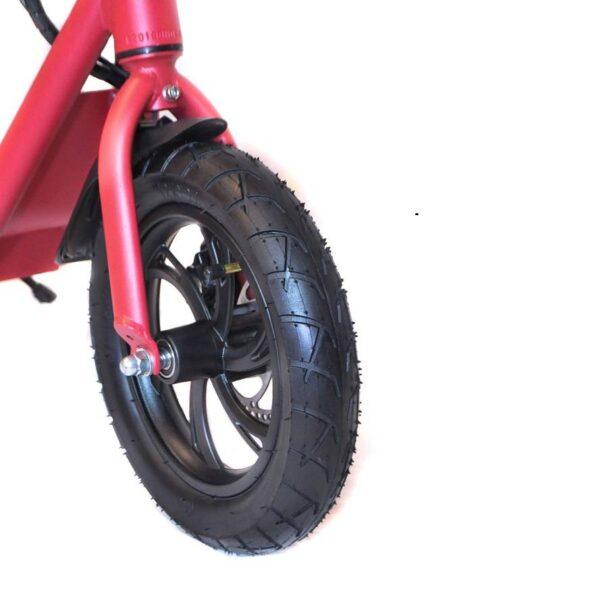 Электросамокат MINIPRO mi600 11Ah красный
