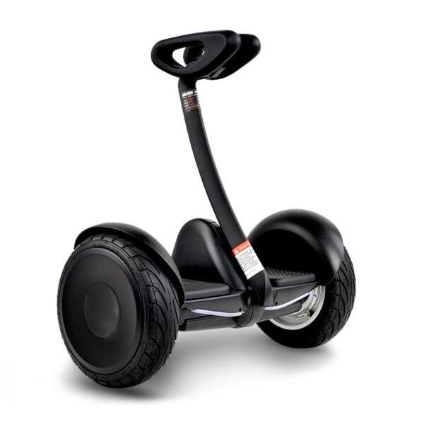 Мини-сигвей MINIPRO Mini Robot 36V Черный