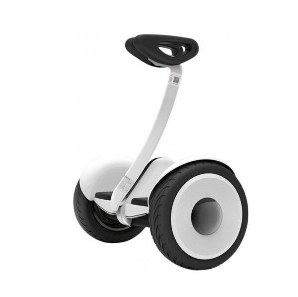 Мини-сигвей MINIPRO Mini Robot 36V Белый