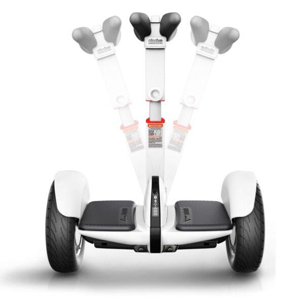 Мини-сигвей MINIPRO Mini Robot Pro 54V Белый