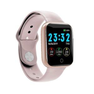 Смарт часы Smart Watch IWO 13 T500 Black (черный)