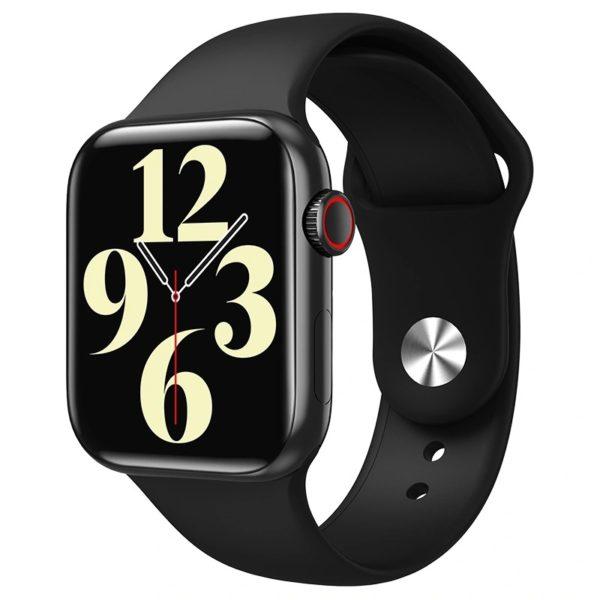 Смарт часы Smart Watch IWO M16 Series 6 44mm (5 цветов)