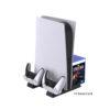 Многофункциональная подставка док станция Dobe для PlayStation 5 и Dualshock5
