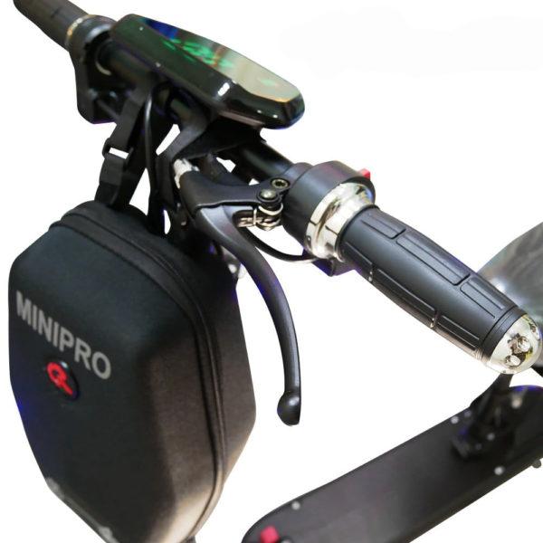 Электросамокат MINIPRO S2 6.6Ah черный
