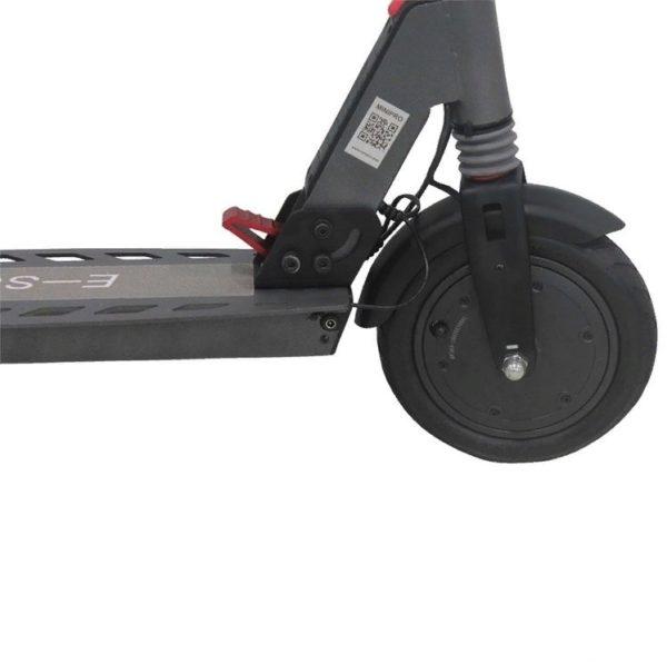 Электросамокат MINIPRO mi605 8Ah черный