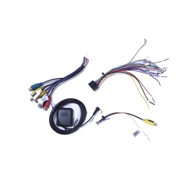 Автомагнитола 2 Din Pioneer Ok AH-2805 Android 10.1 2/16G
