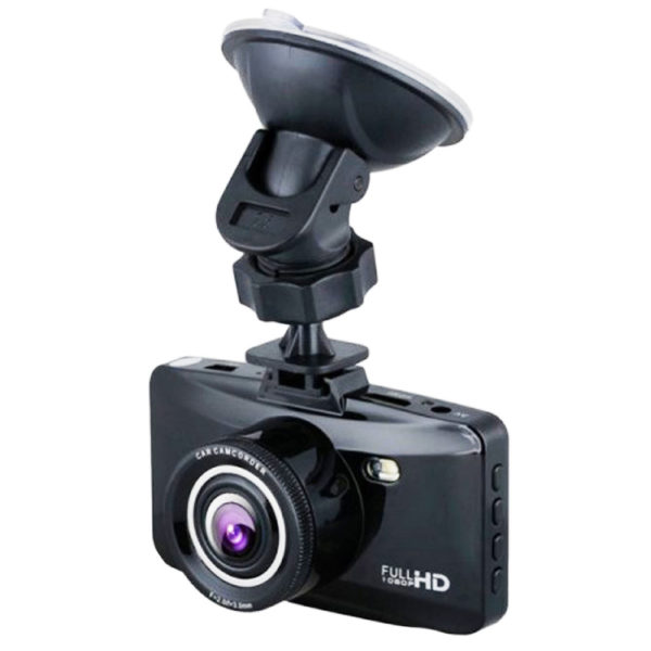 Автомобильный Видеорегистратор Eplutus DVR 921 Full HD с WIFI 2 камеры