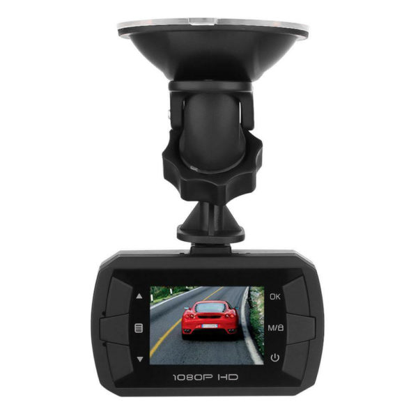 Автомобильный Видеорегистратор Eplutus DVR 910 Full HD
