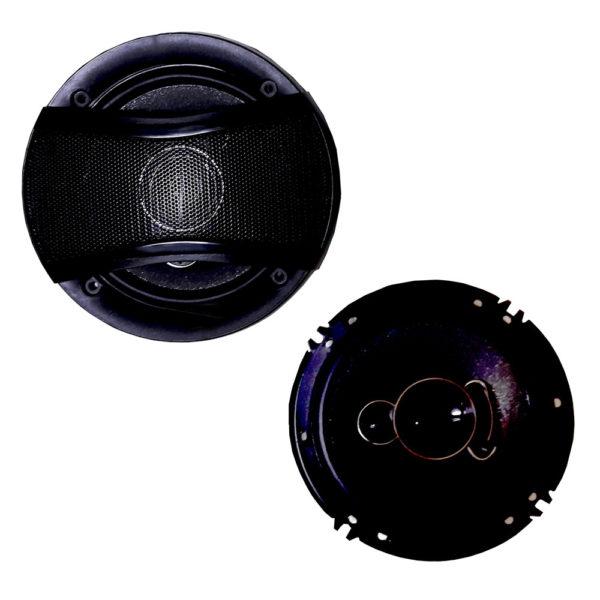 """Автомобильные динамики TS-A1696S 6"""" Pioneer 16см"""