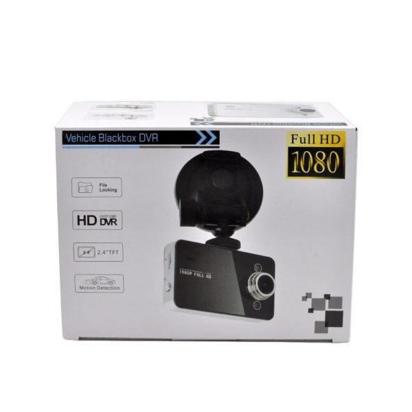 Видеорегистратор Black Box K6000 Full HD 1080