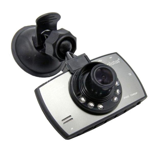 Автомобильный Видеорегистратор Eplutus DVR 922 Full HD