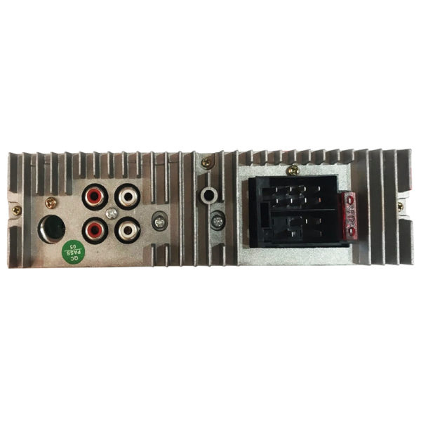 Автомагнитола Pioneer GB DEH-XY1779SBT Bluetooth 7 цветов подсветки + Джойстик