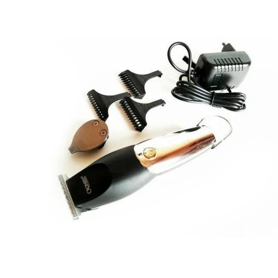 Машинка для стрижки волос Cronier Professional CR-9260 с керамическим лезвием