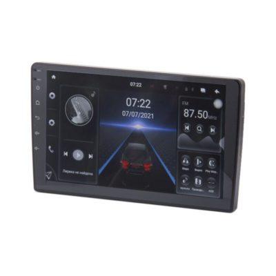 Автомагнитола Eplutus CA101, 2 Din, Bluetooth, Wi-FI, 10.1 дюймов 4/64GB Android 10.0