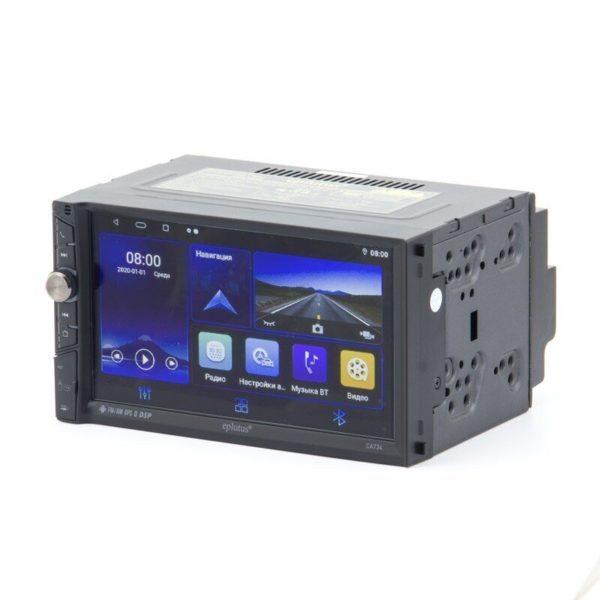Автомагнитола Eplutus CA734, 2 Din, Bluetooth, Wi-FI, 7 дюймов 2/32GB