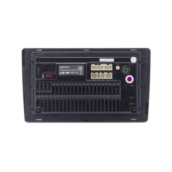 Автомагнитола Eplutus CA900, 2 Din, Bluetooth, Wi-FI, 9 дюймов 2/32GB