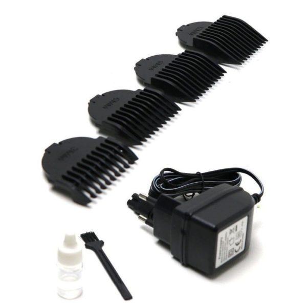 Машинка для стрижки волос Cronier Professional CR-820