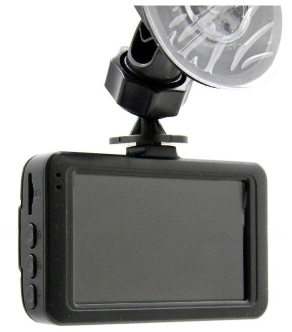 Автомобильный видеорегистратор Eplutus DVR-932